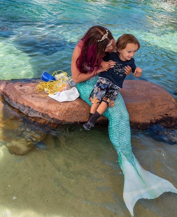 bronte Mermaid