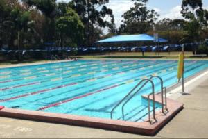 Tilligerry Pool