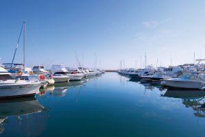 Boating Nelson Bay